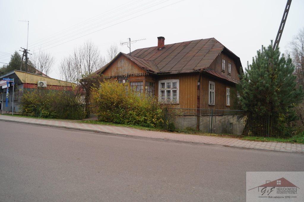 Dom na sprzedaż Stary Dzików  100m2 Foto 2