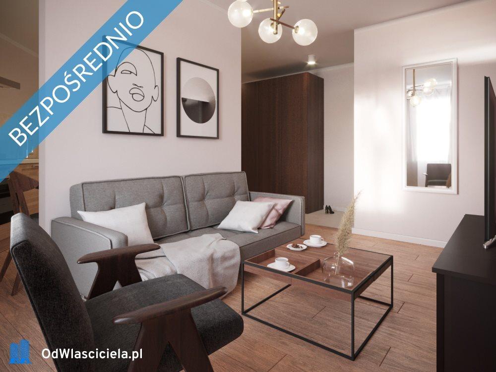 Mieszkanie dwupokojowe na sprzedaż Wrocław, Krzyki, Maczka 33  48m2 Foto 2
