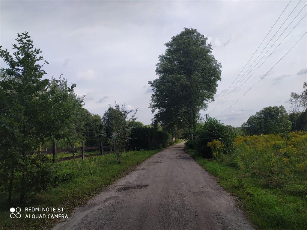 Działka budowlana na sprzedaż Łódź, Bałuty  2750m2 Foto 1