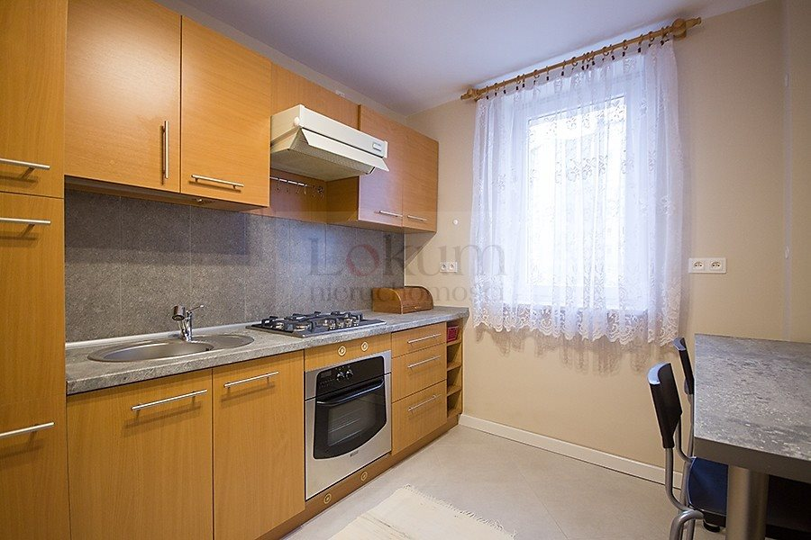 Mieszkanie trzypokojowe na wynajem Warszawa, Bemowo, Gustawa Morcinka  62m2 Foto 4
