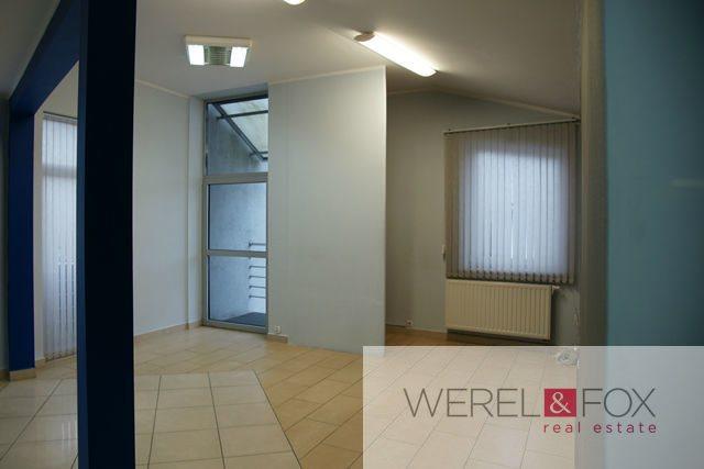 Lokal użytkowy na wynajem Białystok, Centrum  59m2 Foto 9