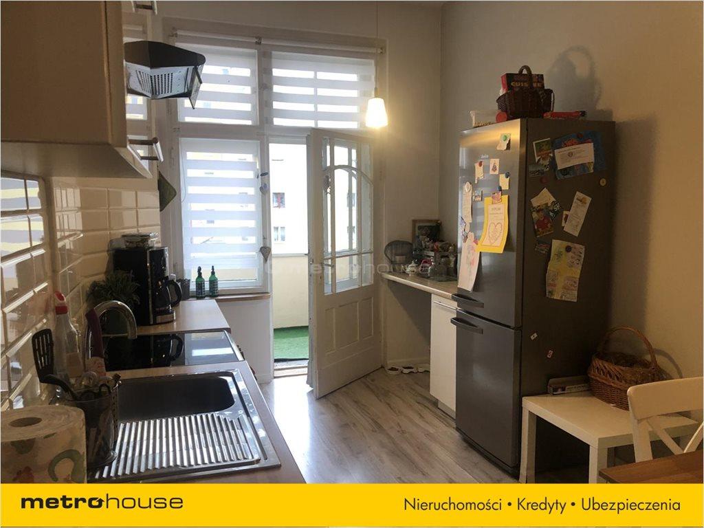Mieszkanie trzypokojowe na sprzedaż Szczytno, Szczytno, Sikorskiego  88m2 Foto 3
