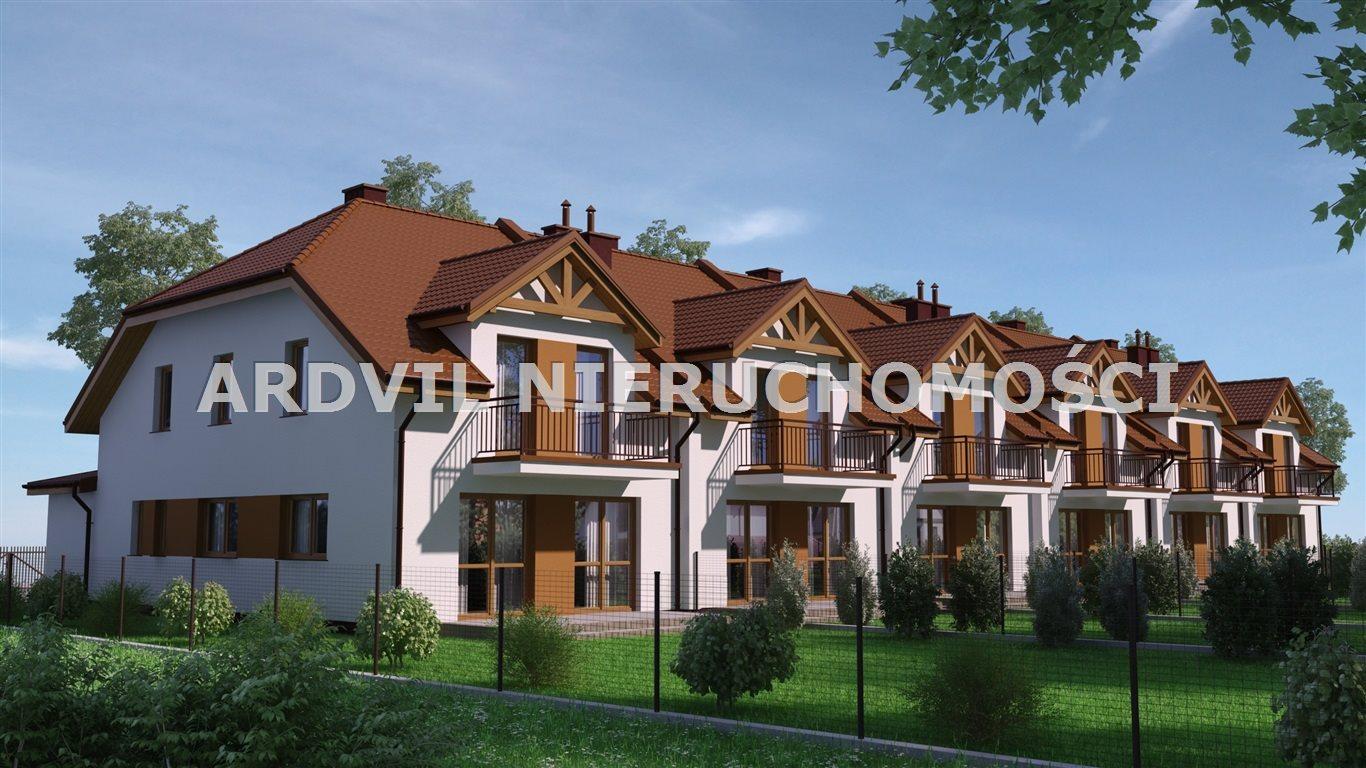 Dom na sprzedaż Grabówka, Grabówka  156m2 Foto 1