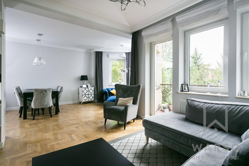 Mieszkanie na sprzedaż Warszawa, Włochy, Urszuli  108m2 Foto 1