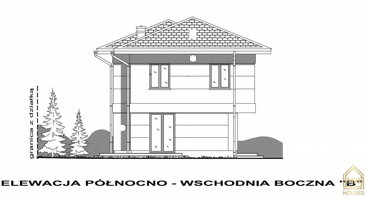Dom na sprzedaż Białystok, Bacieczki  200m2 Foto 5
