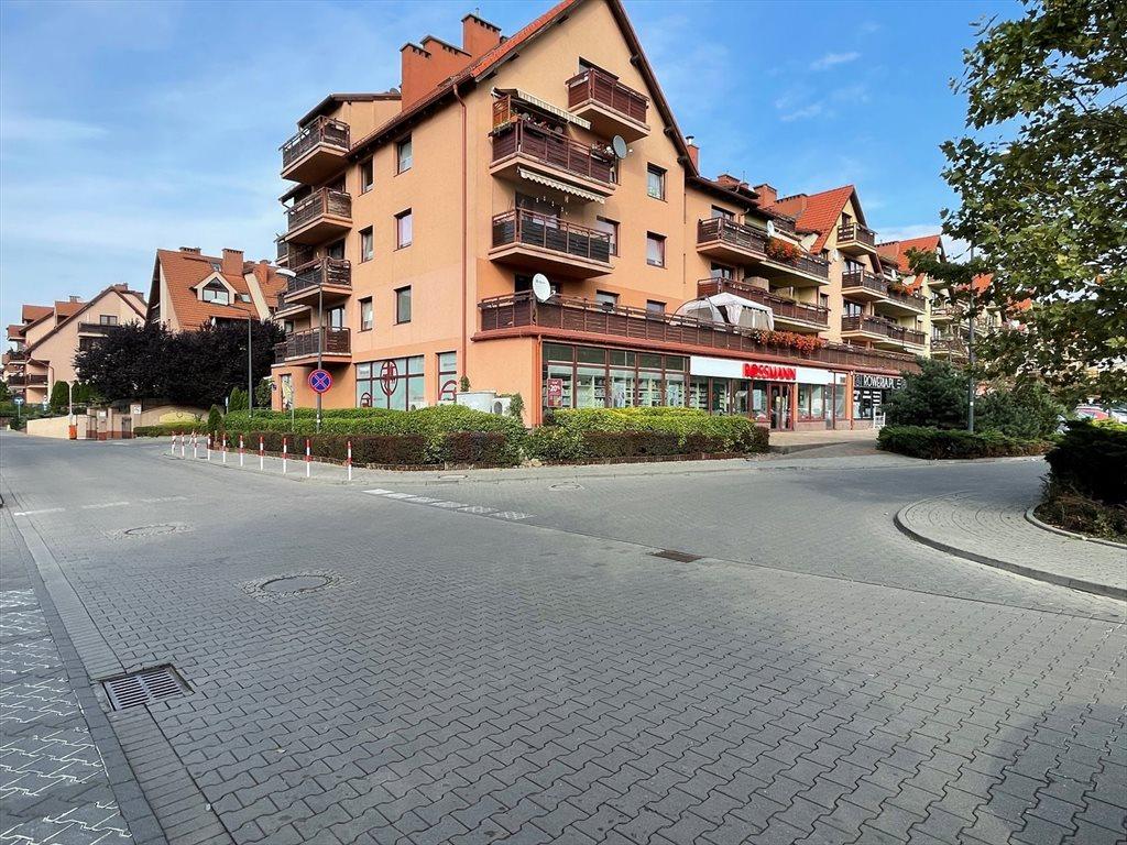 Lokal użytkowy na sprzedaż Wrocław-Krzyki, Partynice, zwycięska  394m2 Foto 2