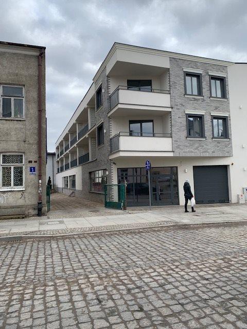 Lokal użytkowy na wynajem Augustów, Wojska Polskiego 3  359m2 Foto 2