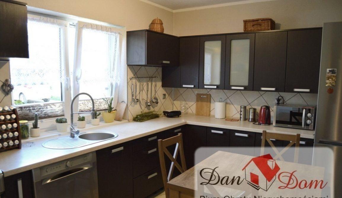 Mieszkanie dwupokojowe na sprzedaż Dziewoklucz  59m2 Foto 2