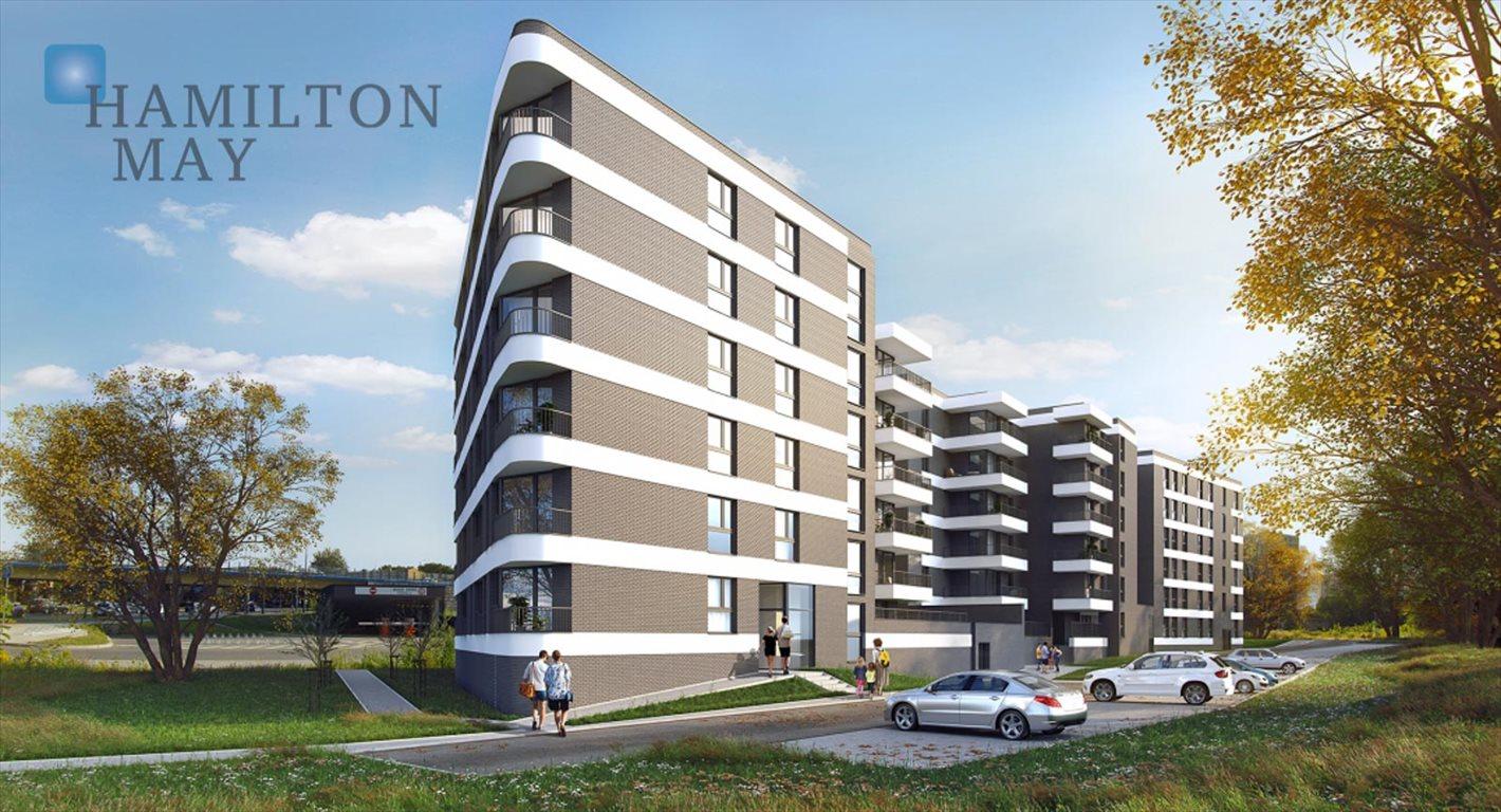 Mieszkanie trzypokojowe na sprzedaż Kraków, Prądnik Czerwony, Promienistych  77m2 Foto 1