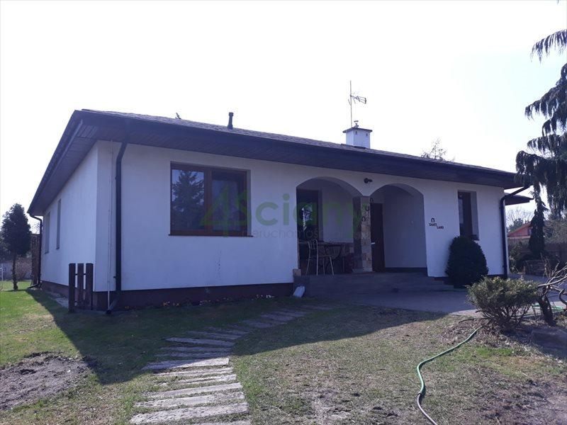 Dom na sprzedaż Warszawa, Wesoła, Stara Miłosna  187m2 Foto 12