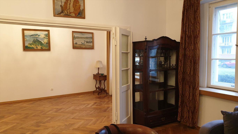 Mieszkanie trzypokojowe na sprzedaż Warszawa, Śródmieście, Słowackiego  78m2 Foto 7