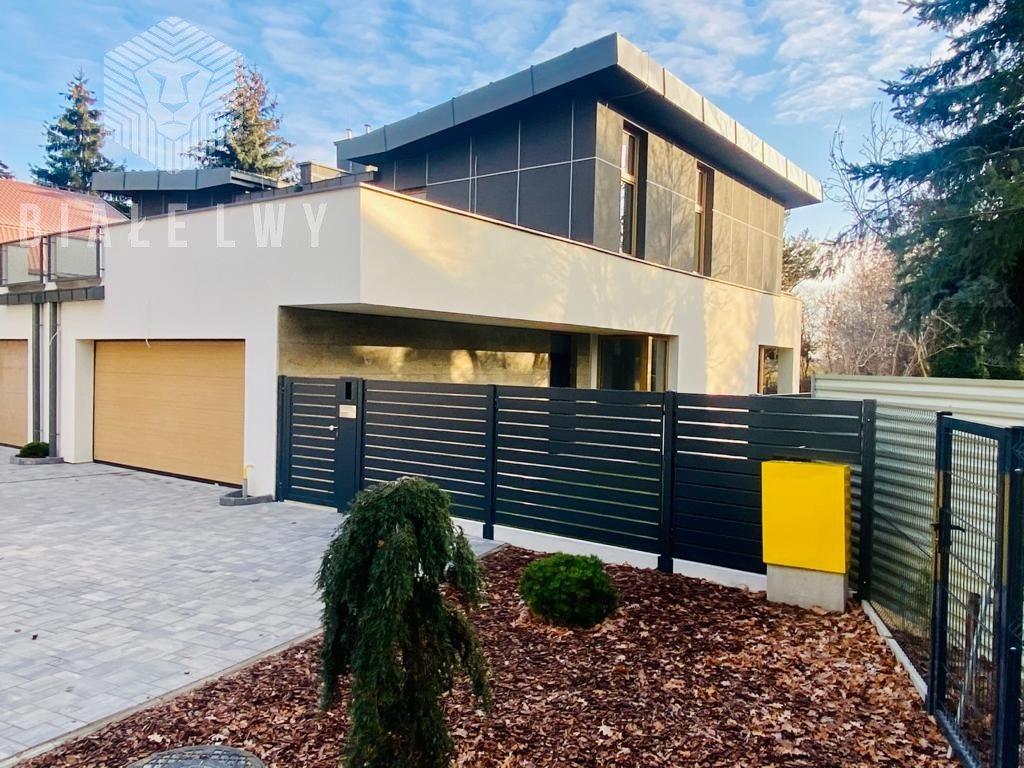 Dom na sprzedaż Piaseczno, Chyliczki, Mieczysława Markowskiego  160m2 Foto 2