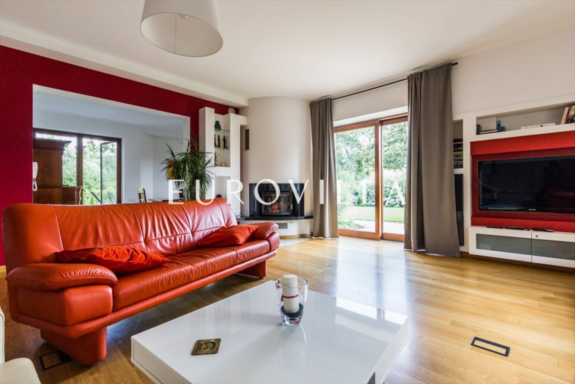 Dom na sprzedaż Konstancin-Jeziorna, Chylice, Ptaków Leśnych  340m2 Foto 3