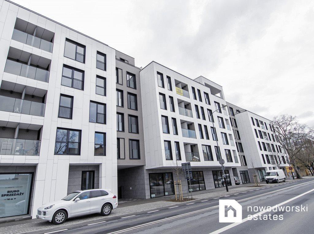 Mieszkanie dwupokojowe na wynajem Poznań, Stare Miasto, Garbary  41m2 Foto 10