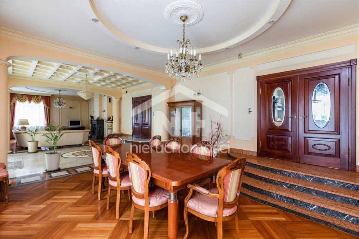 Dom na wynajem Izabelin C, Jana Karola Chodkiewicza  750m2 Foto 4