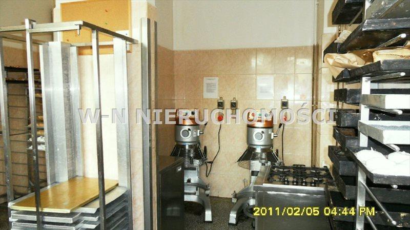 Lokal użytkowy na sprzedaż Głogów, Hutnik  780m2 Foto 12