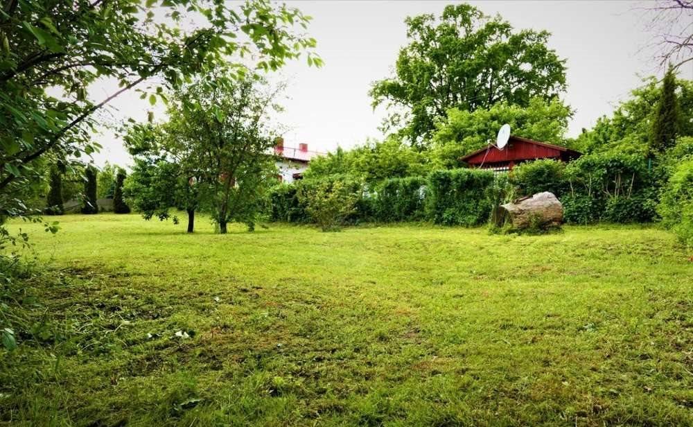 Działka budowlana na sprzedaż Kłecko, Kłecko-Kolonia  1273m2 Foto 3