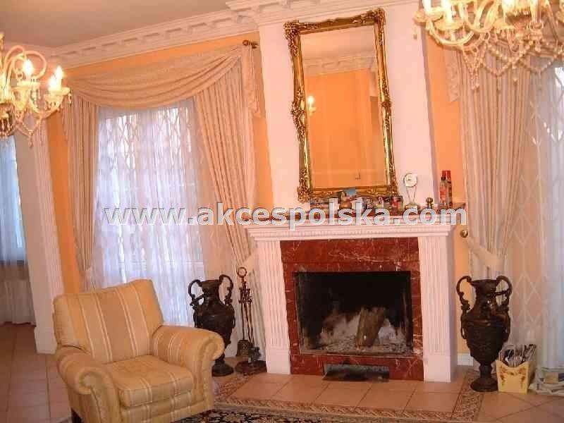 Dom na wynajem Konstancin-Jeziorna, Klarysew  375m2 Foto 4