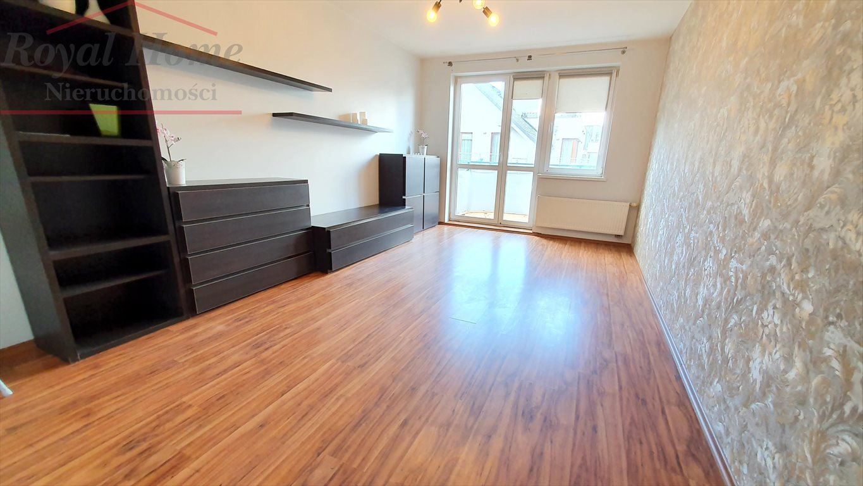Mieszkanie dwupokojowe na sprzedaż Wrocław, Fabryczna, Żerniki, Rumiankowa  50m2 Foto 3