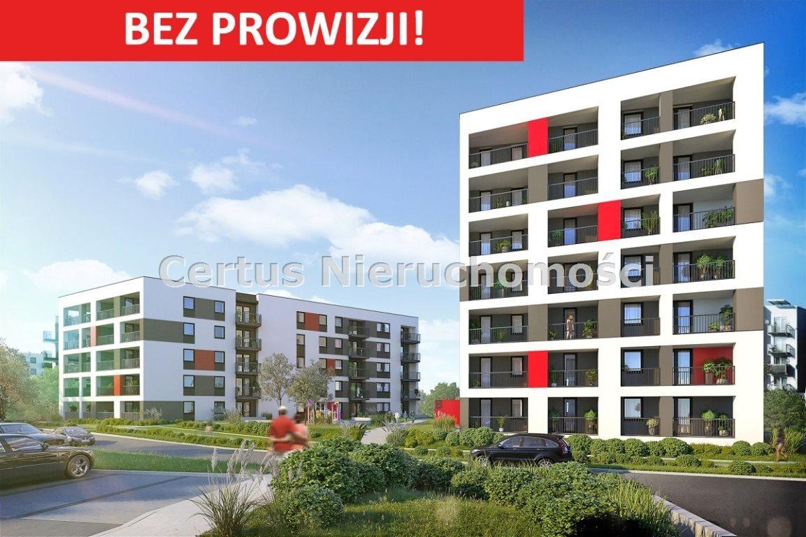 Mieszkanie trzypokojowe na sprzedaż Rzeszów, Baranówka  54m2 Foto 1