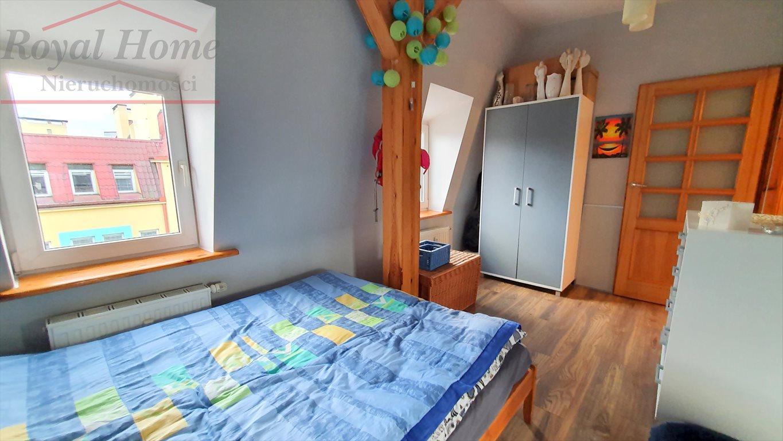 Mieszkanie czteropokojowe  na sprzedaż Wrocław, Śródmieście, Plac Grunwaldzki, Piwna  89m2 Foto 5