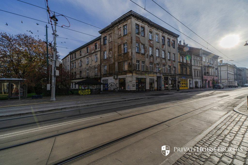 Lokal użytkowy na wynajem Kraków, Kazimierz, Kazimierz, Krakowska  114m2 Foto 2