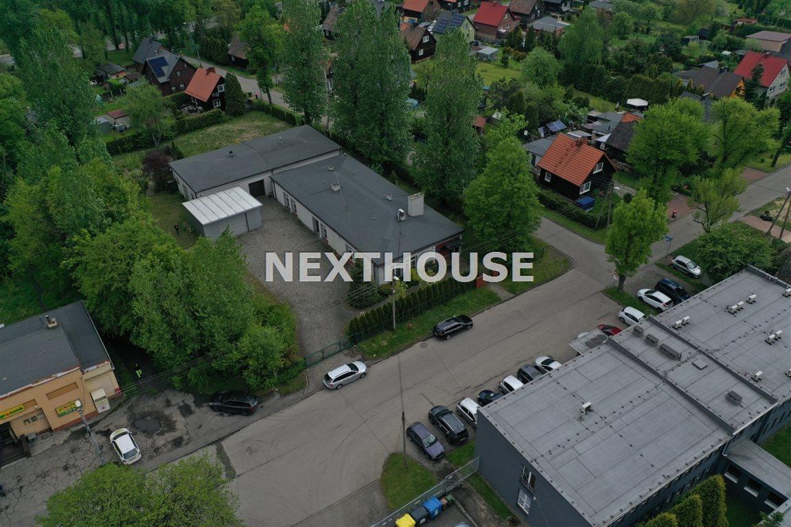 Lokal użytkowy na sprzedaż Ruda Śląska, Bielszowice  594m2 Foto 7