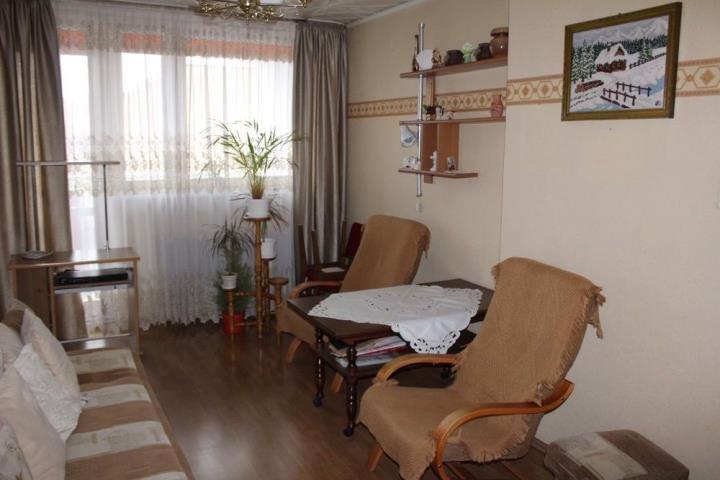 Mieszkanie trzypokojowe na sprzedaż Ruda Śląska, Nowy Bytom, Niedurnego  52m2 Foto 2
