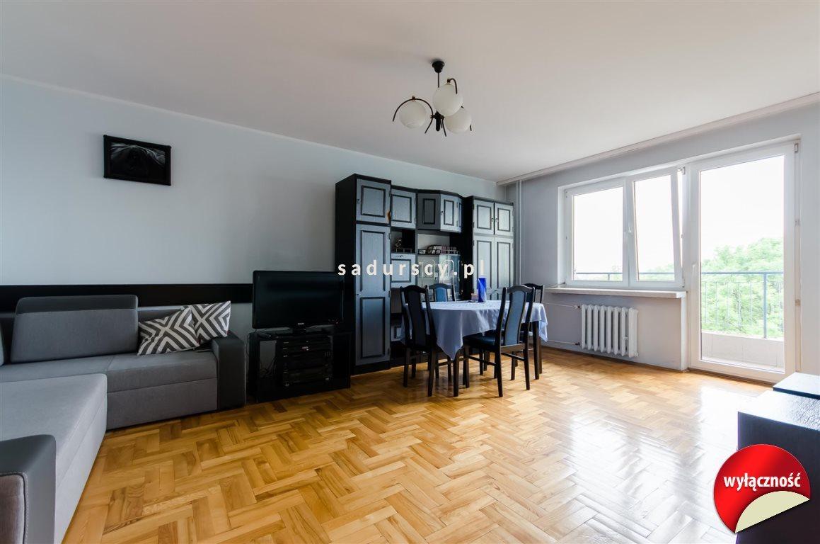 Mieszkanie trzypokojowe na sprzedaż Kraków, Łagiewniki-Borek Fałęcki, Łagiewniki, Zakopiańska  72m2 Foto 1