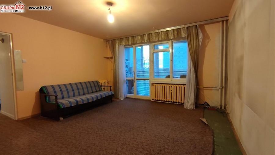 Mieszkanie dwupokojowe na sprzedaż Krakow, Nowa Huta (osiedla), Os Piastów  46m2 Foto 5