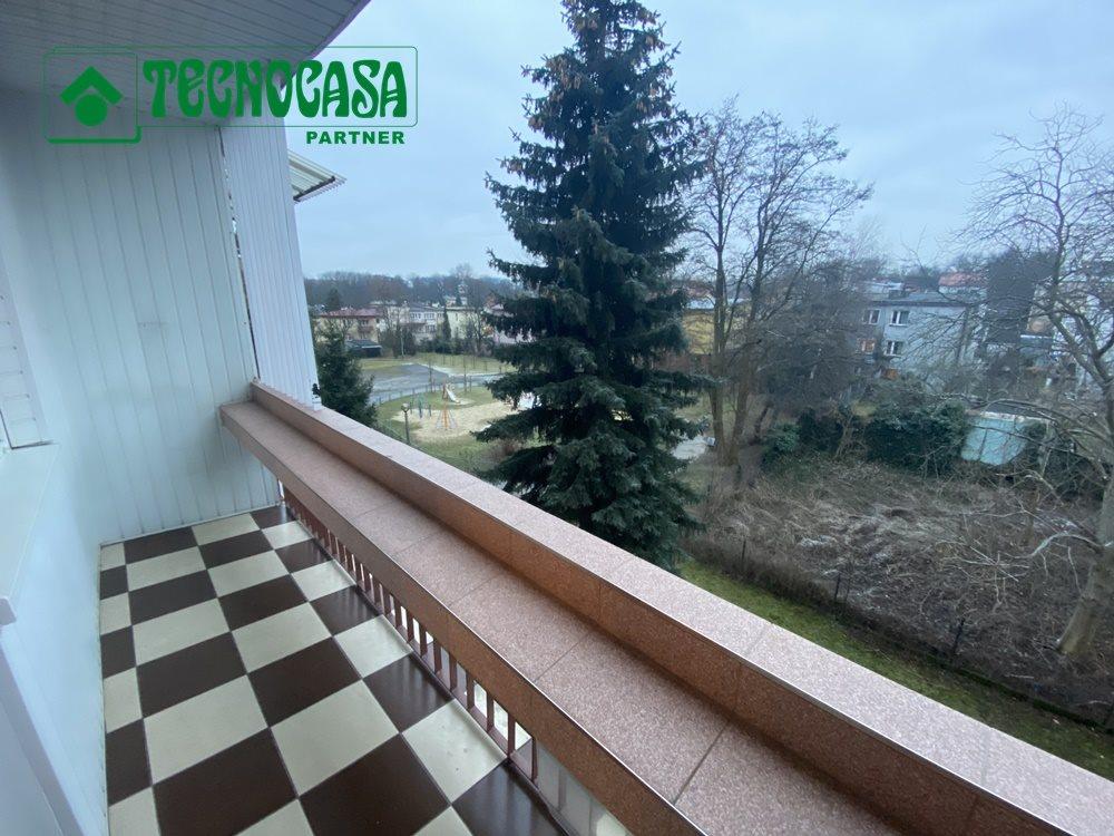 Mieszkanie trzypokojowe na wynajem Kraków, Bieżanów-Prokocim, Prokocim, Snycerska  47m2 Foto 6