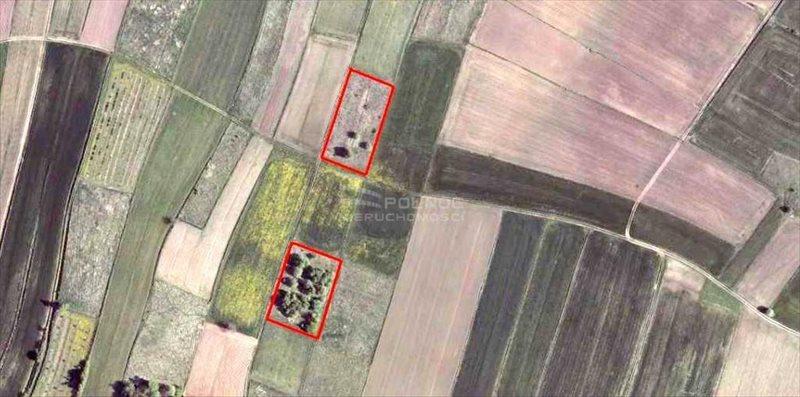 Działka rolna na sprzedaż Strzegowa  5884m2 Foto 1