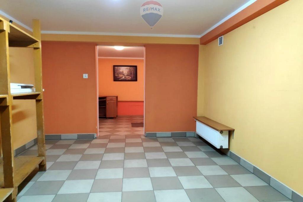Lokal użytkowy na wynajem Nowy Targ  48m2 Foto 4