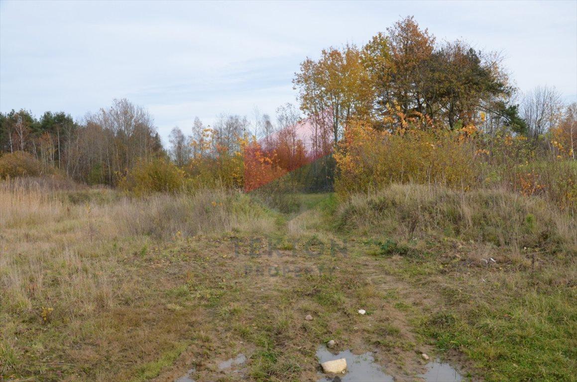 Działka rolna na sprzedaż Gdynia, Chwarzno-Wiczlino  8057m2 Foto 6