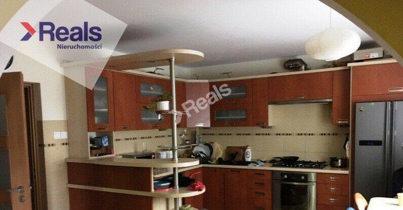 Mieszkanie czteropokojowe  na sprzedaż Warszawa, Praga-Południe, Gocławek, Murmańska  134m2 Foto 5