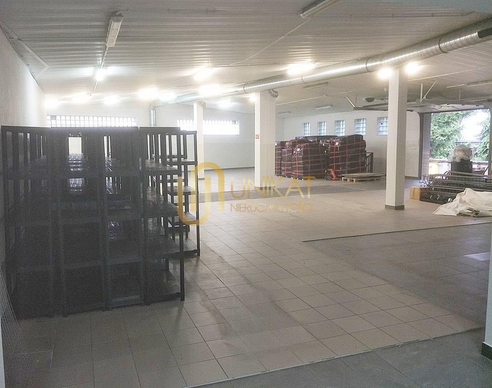 Lokal użytkowy na sprzedaż Białystok, Kawaleryjskie  515m2 Foto 9