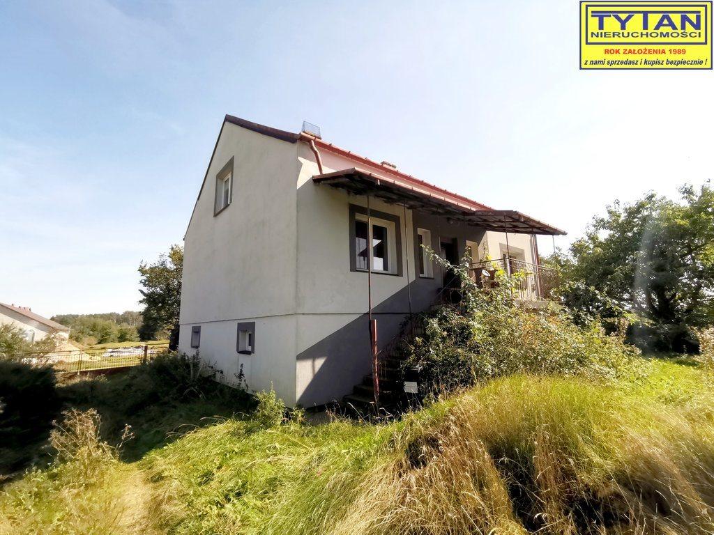 Dom na sprzedaż Andrzejki-Tyszki  100m2 Foto 2