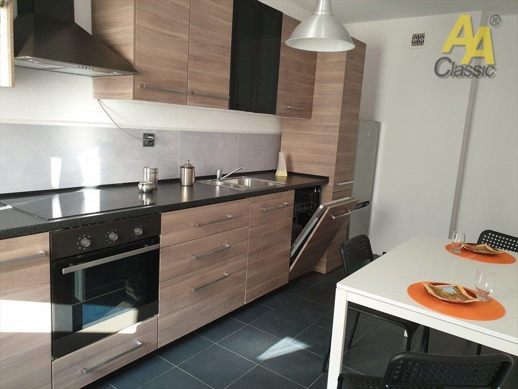 Mieszkanie trzypokojowe na wynajem Poznań, Nowe Miasto, Malta, Polanka 7  64m2 Foto 7