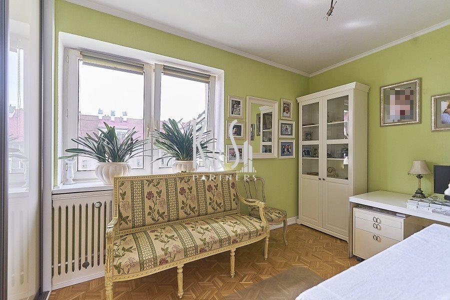 Mieszkanie czteropokojowe  na sprzedaż Warszawa, Włochy  88m2 Foto 4