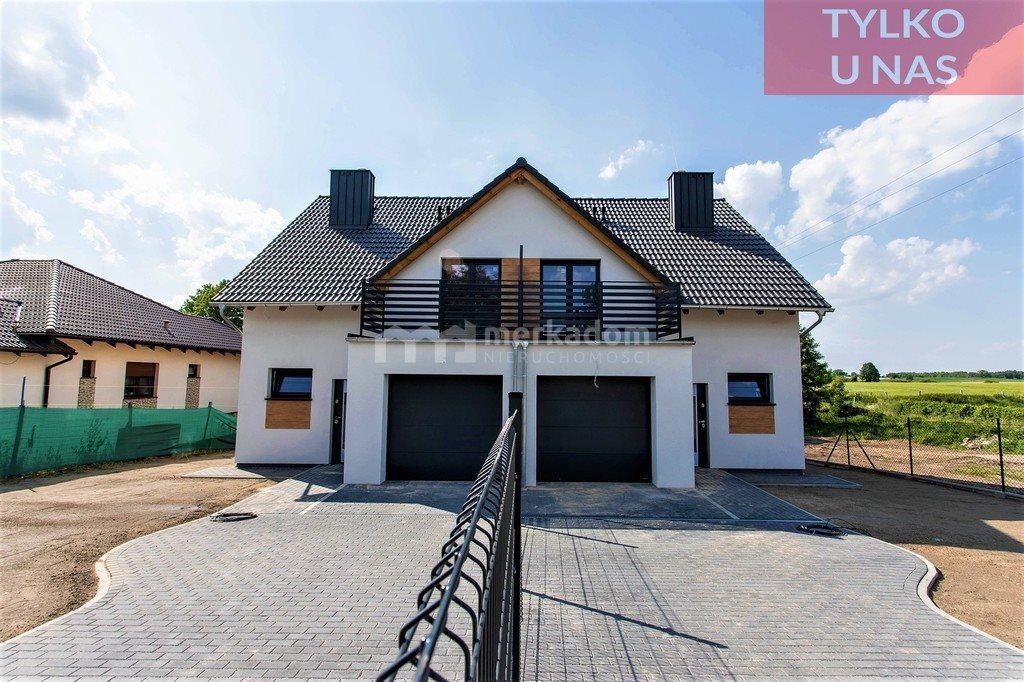 Dom na sprzedaż Murowana Goślina  118m2 Foto 1