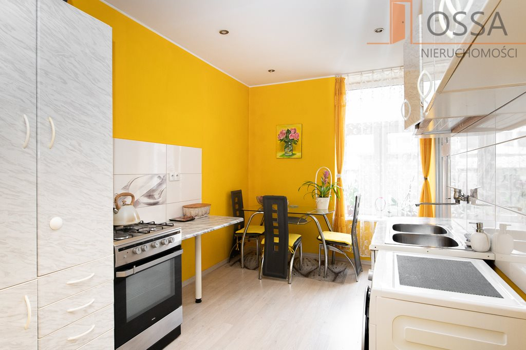 Mieszkanie trzypokojowe na sprzedaż Gdańsk, Wrzeszcz Górny, gen. de Gaulle'a  92m2 Foto 10