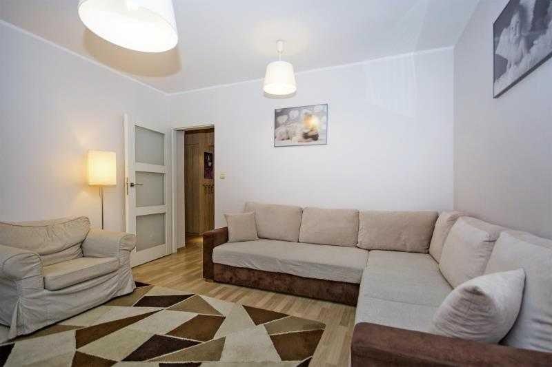 Mieszkanie trzypokojowe na wynajem Gdynia, Leszczynki, Aleksandra Majkowskiego  62m2 Foto 3