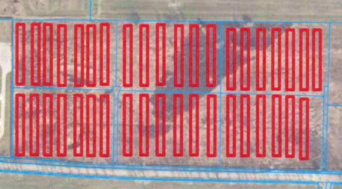 Działka przemysłowo-handlowa na sprzedaż Chróścina Nyska  116366m2 Foto 4