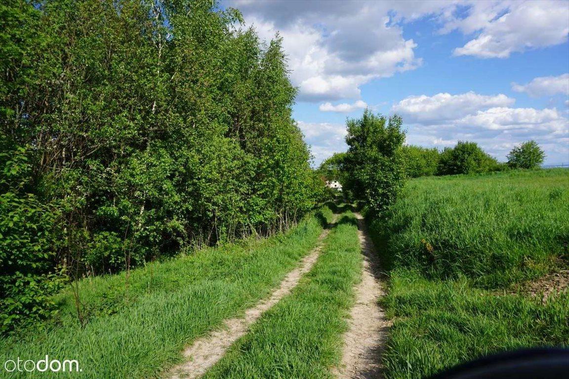 Działka rolna na sprzedaż Tomaszowice, ul. Podskalany  1600m2 Foto 4