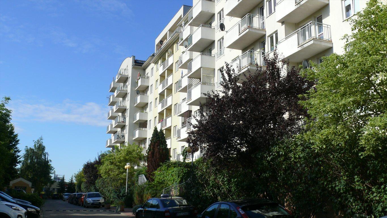 Mieszkanie dwupokojowe na sprzedaż Warszawa, Ursus, Skorosze, Chełmońskiego 8  59m2 Foto 18