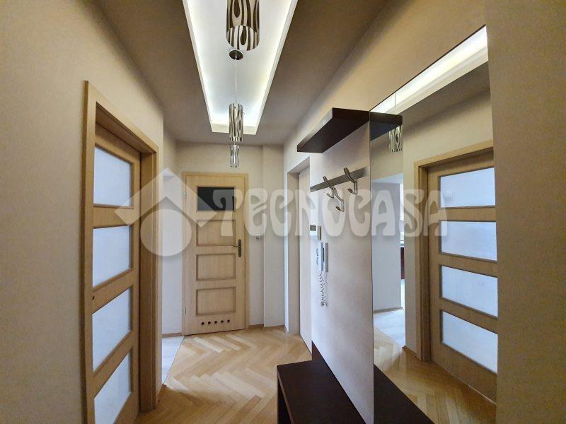 Mieszkanie dwupokojowe na wynajem Kraków, Grzegórzki, Rzeźnicza  39m2 Foto 8