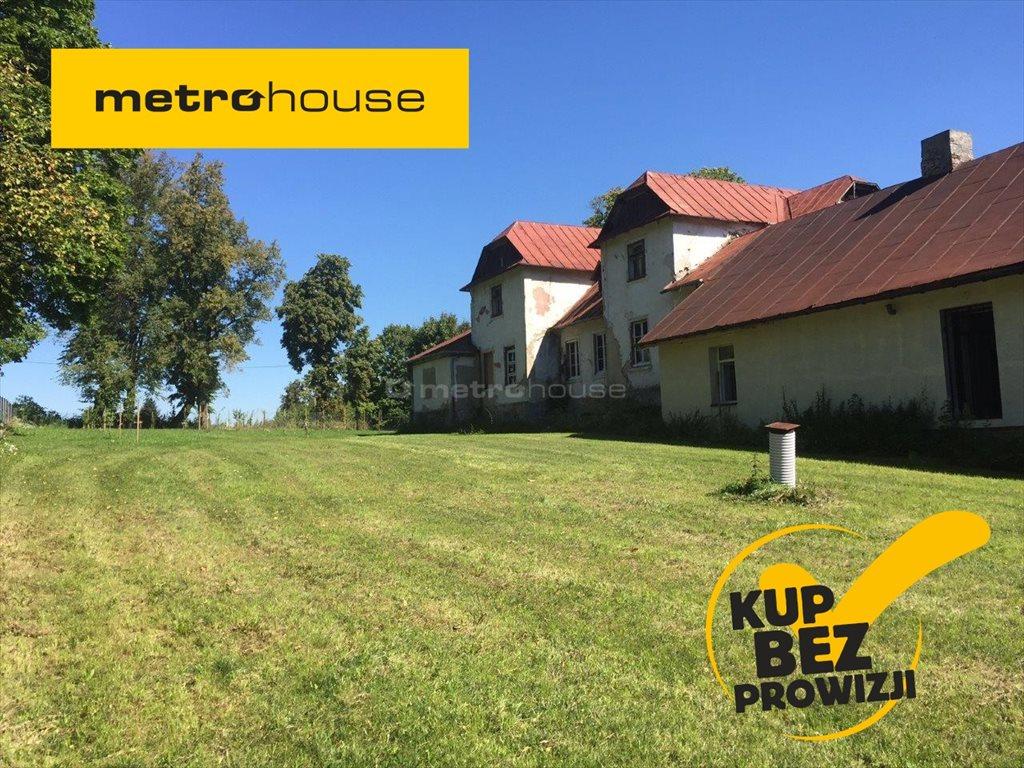Dom na sprzedaż Stawce, Batorz  594m2 Foto 1