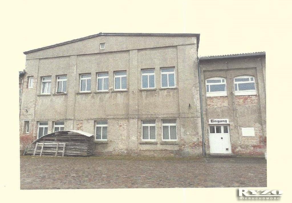 Magazyn na wynajem Niemcy, Locknitz, Locknitz  3800m2 Foto 3