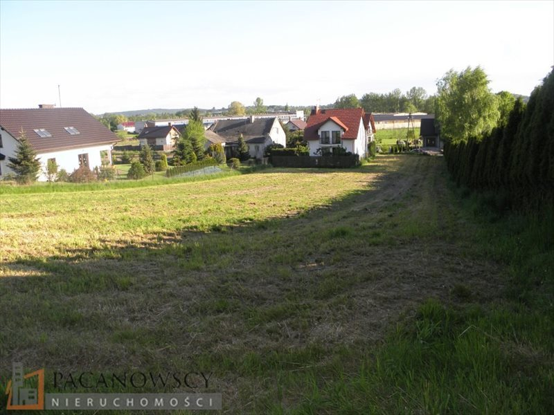 Działka budowlana na sprzedaż Brzezie  2050m2 Foto 5
