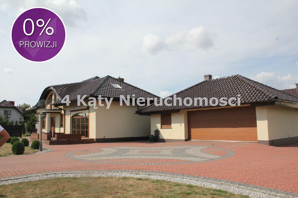 Dom na sprzedaż Ostrów Wielkopolski  350m2 Foto 3